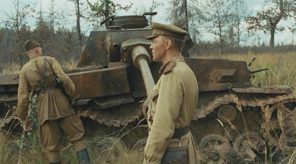 белый тигр танк фильм онлайн